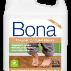 Bona Oiled Floor Cleaner